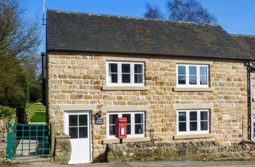 Last Minute Cottages - Stamp Cottage
