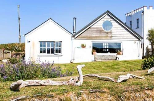Last Minute Cottages - Halzephron Cottage