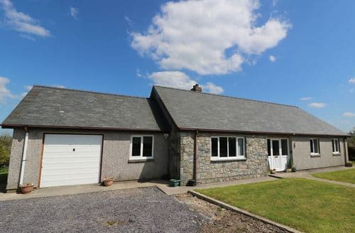 Last Minute Cottages - Wonderful  Cottage S80535
