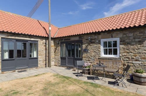 Last Minute Cottages - Sheep Pen Cottage