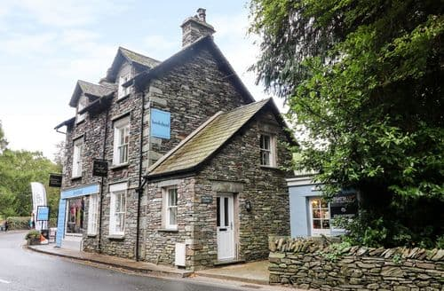 Last Minute Cottages - Shepherd's Crook