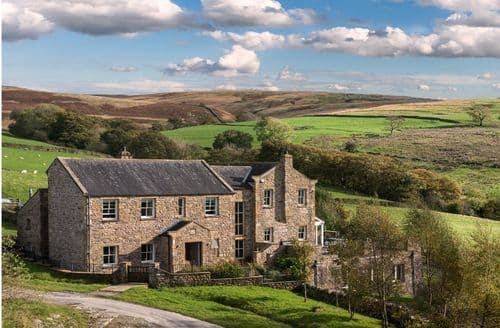 Last Minute Cottages - High Fellside Hall