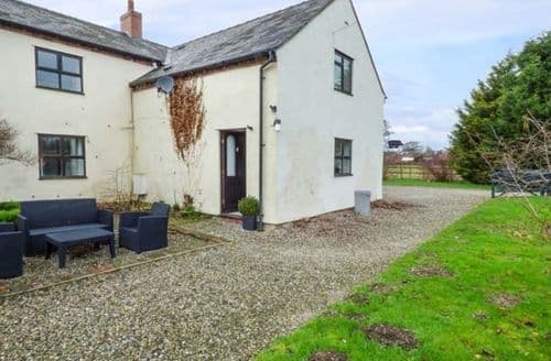 Big Cottages - Severnside