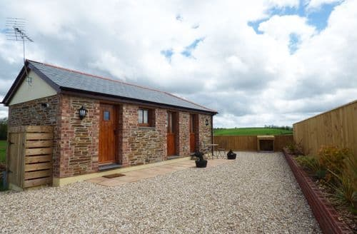 Last Minute Cottages - Stunning Lifton Cottage S122050