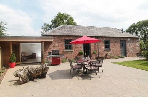 Last Minute Cottages - Stunning Middle Mayfield Cottage S83975