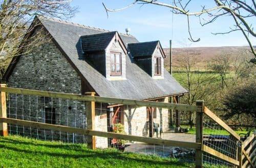 Last Minute Cottages - Tasteful Llanybydder Cottage S73303