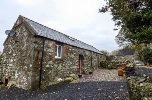 Last Minute Cottages - Charming  Cottage S73329
