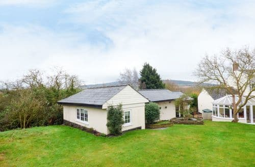 Last Minute Cottages - Inviting Upton Upon Severn Cottage S81673