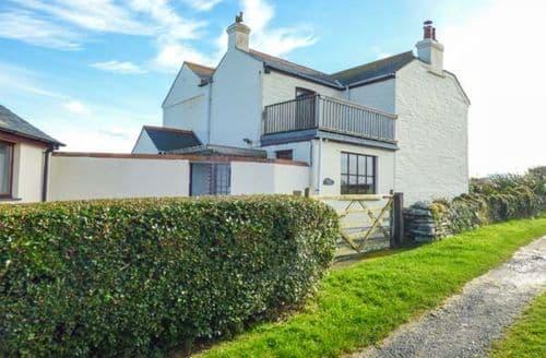 Last Minute Cottages - Trevillick Cottage
