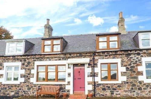 Last Minute Cottages - 5 Falsidehill Farm Cottages