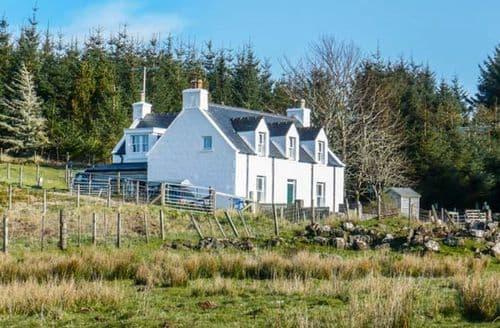 Last Minute Cottages - Gorgeous Suladale Cottage S77047