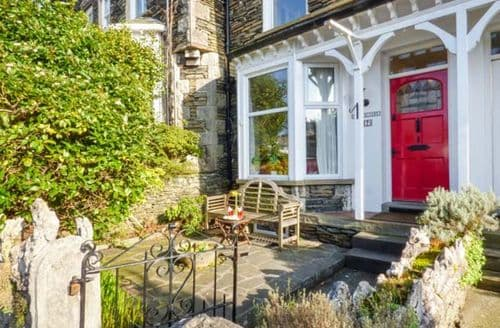 Last Minute Cottages - Gillercombe