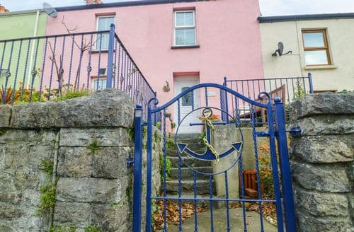 Last Minute Cottages - Stunning Tenby Cottage S75446