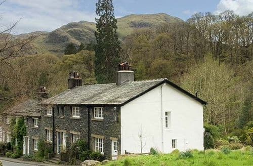 Last Minute Cottages - Lovely Seatoller Cottage S79990
