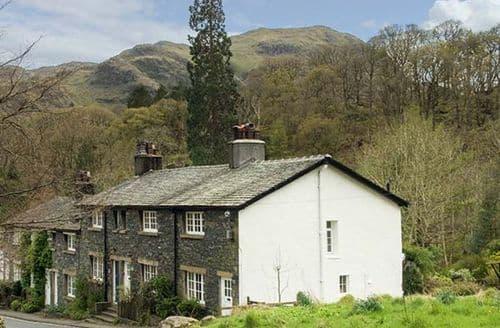 Last Minute Cottages - Littlebeck