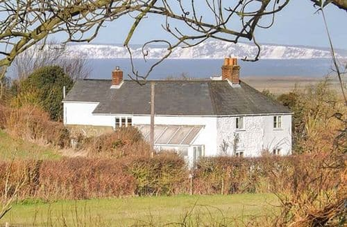 Last Minute Cottages - Sweet Briars