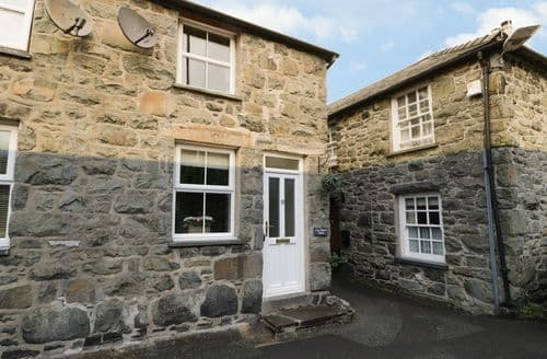 Last Minute Cottages - Adorable Dolgellau Cottage S78980