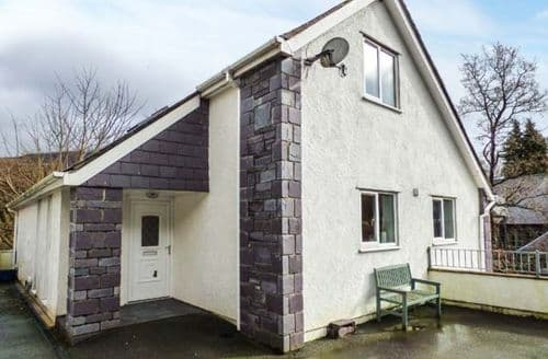 Last Minute Cottages - Ty Coch