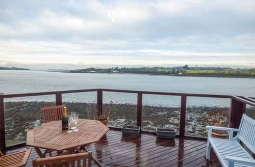 Last Minute Cottages - Charming Port Dinorwic Cottage S75234