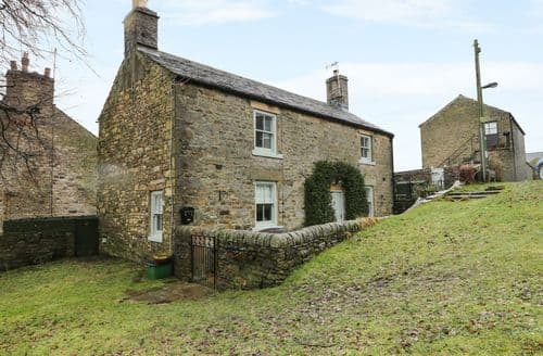 Last Minute Cottages - Beautiful Middleton In Teesdale Cottage S89478