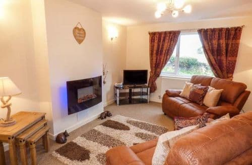 Last Minute Cottages - Cartref