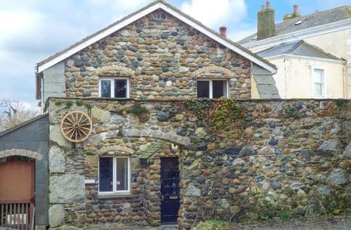 Last Minute Cottages - West Kellet