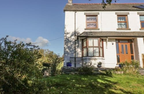 Last Minute Cottages - Cae Gwyn