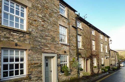 Last Minute Cottages - Stunning Kirkby Lonsdale Cottage S79928