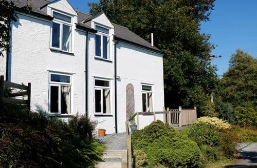 Last Minute Cottages - Drovers Cottage