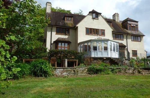 Last Minute Cottages - Exquisite North Molton Cottage S81482