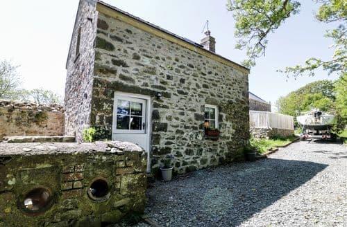Last Minute Cottages - Attractive  Cottage S105204