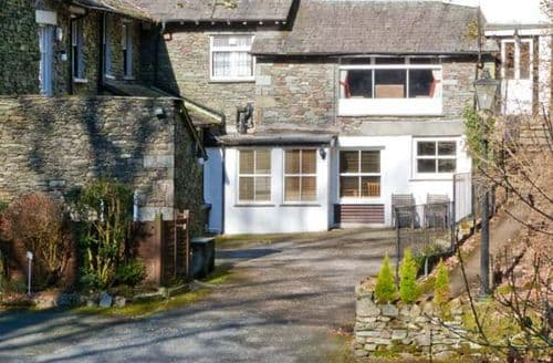 Last Minute Cottages - Tasteful Grasmere Apartment S74032
