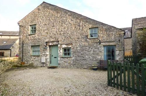 Last Minute Cottages - Lovely Meathop Cottage S75545