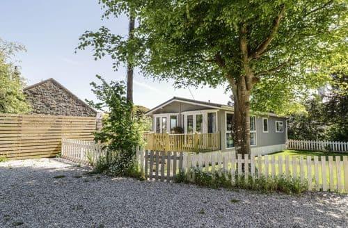 Last Minute Cottages - Orchard Lodge