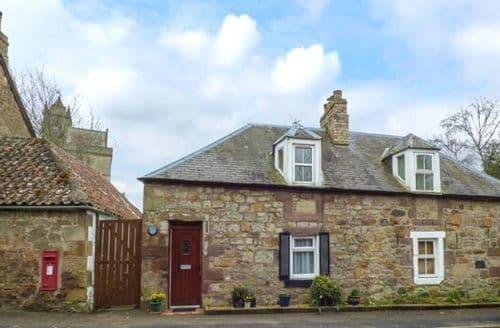 Last Minute Cottages - Kirkgate Cottage