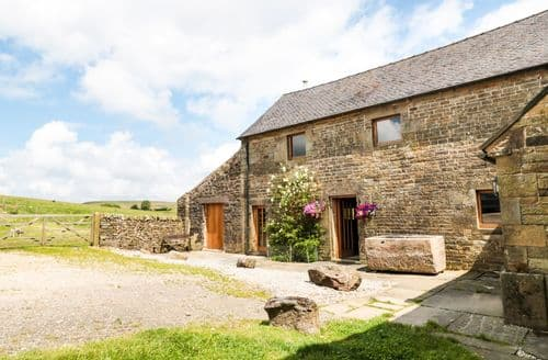 Last Minute Cottages - Herdwick Barn
