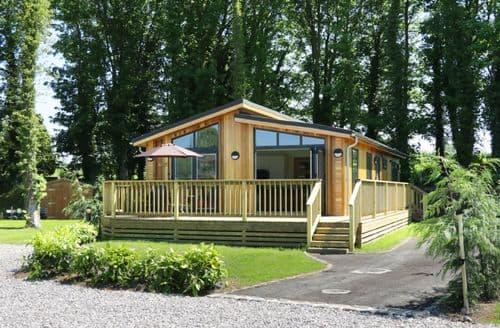 Last Minute Cottages - Exquisite Gargrave Lodge S78780