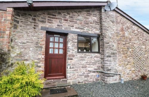 Last Minute Cottages - Auld Ffynnon