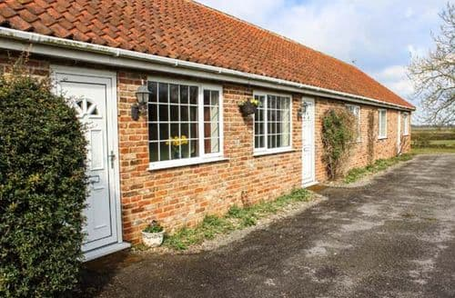 Last Minute Cottages - Excellent Burgh Le Marsh Cottage S78782