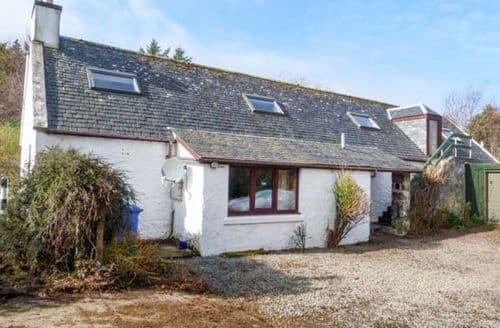 Last Minute Cottages - Adorable  Cottage S79018