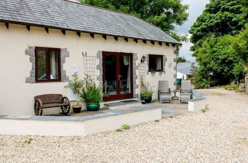 Last Minute Cottages - Charming Cornwall Cottage S96514