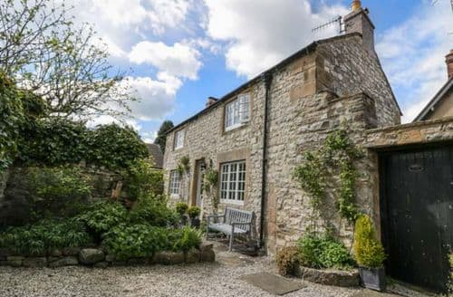 Last Minute Cottages - Attractive Ashford Cottage S80807