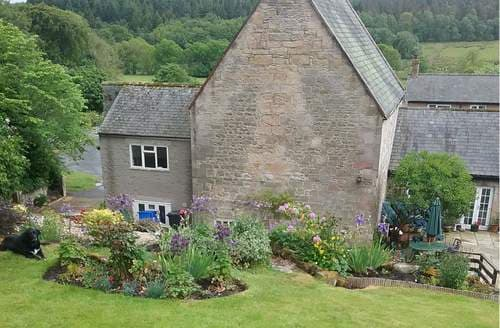 Last Minute Cottages - Bonny Barn