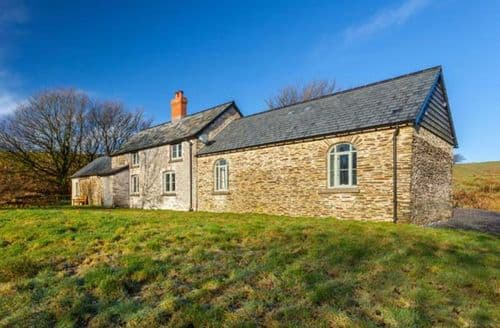 Last Minute Cottages - Limecombe
