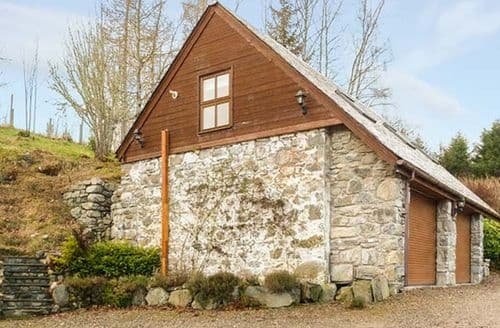 Last Minute Cottages - Wonderful Inverness Cottage S79052