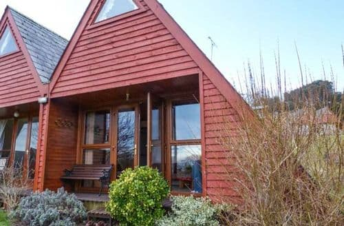 Last Minute Cottages - Splendid Kingsdown Lodge S79069