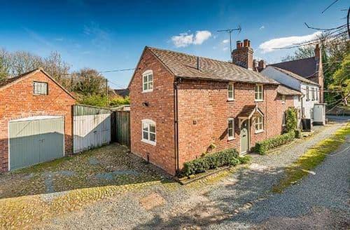 Last Minute Cottages - Borrowers Cottage