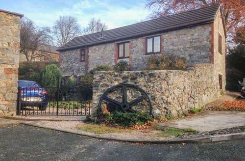 Last Minute Cottages - Wonderful Kingsteignton Cottage S77886