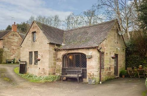 Last Minute Cottages - Tasteful Great Gate Cottage S77428