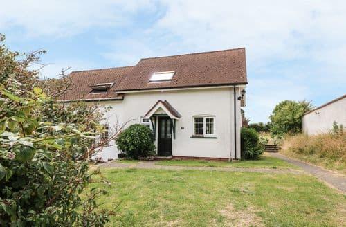 Last Minute Cottages - Excellent  Cottage S85387